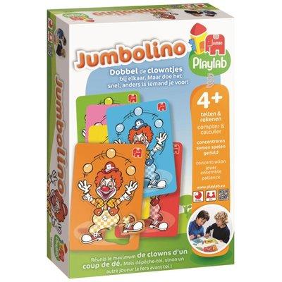 18120 Jumbolino Kinderspel