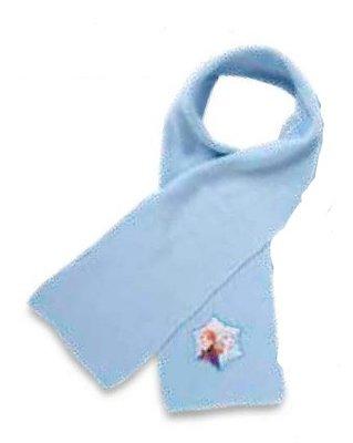 12545 Disney Frozen 2 Sjaal Lichtblauw