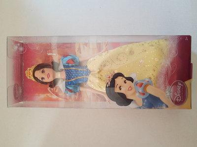 Mattel Disney Princess Sprookjesglans Prinses Sneeuwwitje