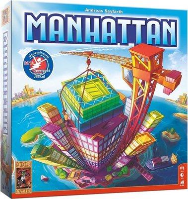 999Games Manhattan