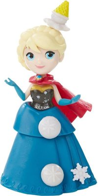 5195 Hasbro Disney Frozen Mini Arendelle snoepwinkel Speelset