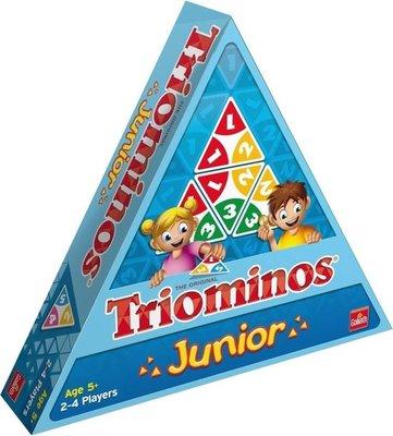 60681 Goliath Triominos Junior