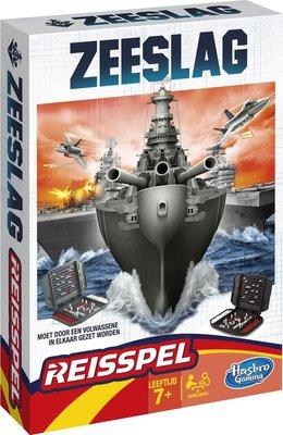 0995 Zeeslag - Reisspel