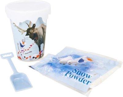 35215 Frozen 2 speelgoed sneeuw maken glittersneeuw