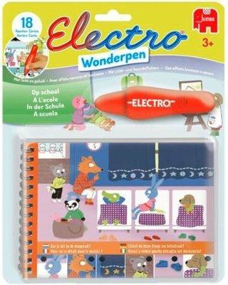 81547 Electro Wonderpen Op School