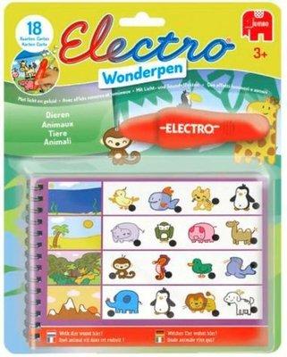 81555 Electro Wonderpen Dieren