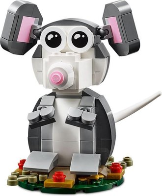 40355 Lego New Year of the Rat