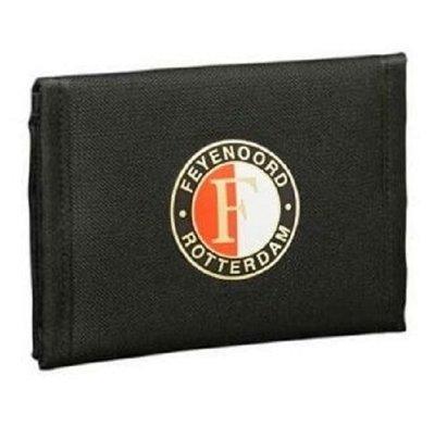 31441 Feyenoord portemonnee Since 1908 zwart