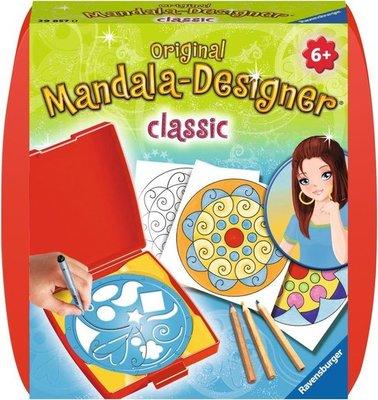 298570 Ravensburger Mini Mandala Designer Classic