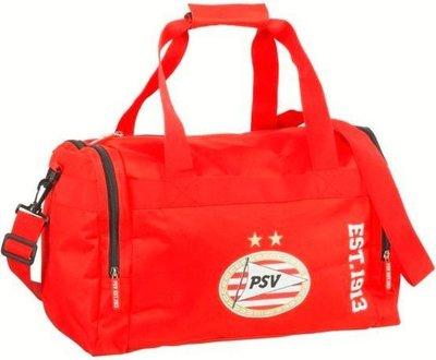 31496 PSV Sporttas Rood