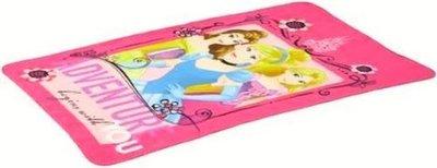 66292 Disney Princes Fleece deken 100-150 cm