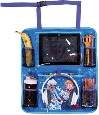 46906 Disney Kinderorganizer Frozen 50 X 45 Cm Blauw
