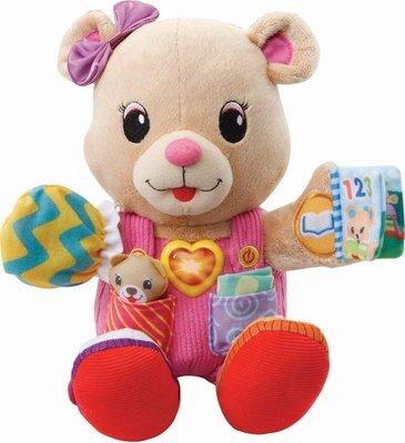 194523 VTech Baby Mijn Lievelingsbeer Nora