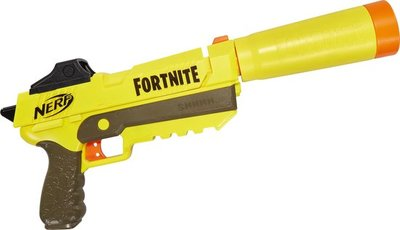 06207 NERF Fortnite SP-L - Blaster