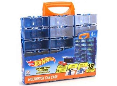 27064 Hot Wheels Multibrick Opbergkoffer