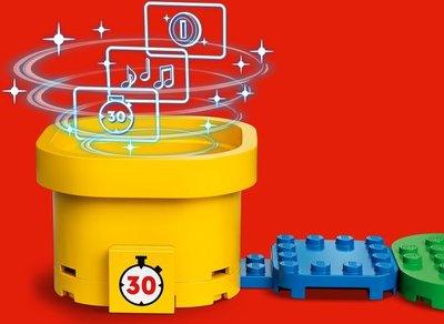 71380 LEGO Super Mario Makersset Beheers Je Avonturen