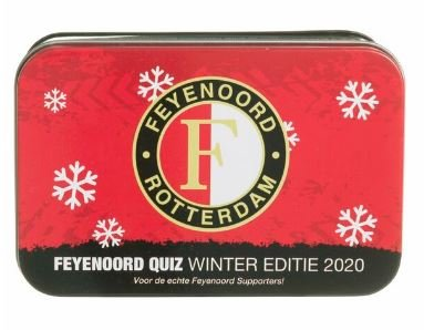 35043 Feyenoord Winter Quiz vragen
