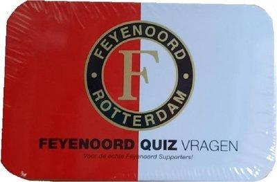 32493 Feyenoord Quiz vragen