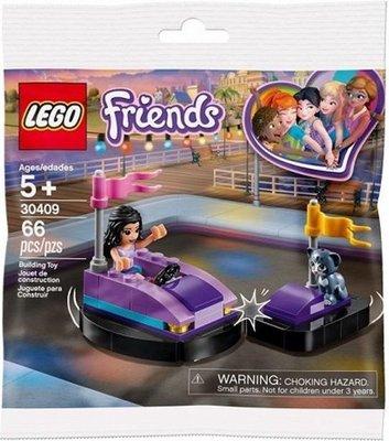 30409 LEGO Friends Botsauto Emma (Polybag)