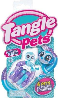 12141 ZURU Tangle Pets Junior Sloth
