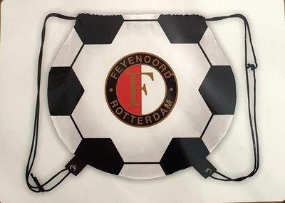 38907 Feyenoord Sporttasje
