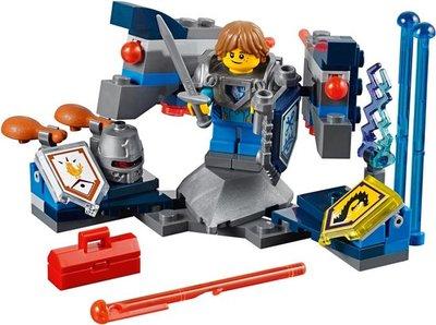 70333 LEGO Nexo Knights Ultimate Robin
