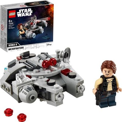 75295 LEGO Star Wars Millennium Falcon Microfighter