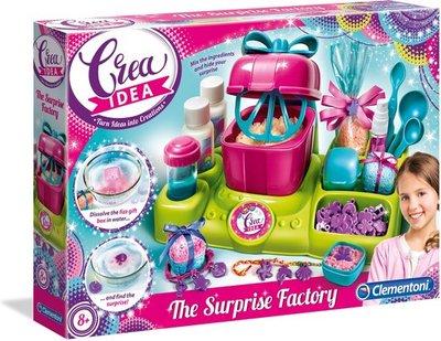 15280 Clementoni Crea Idea De Surprise Maker!