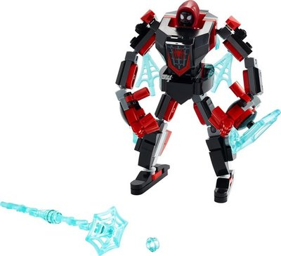 76171 LEGO Spider-Man Miles Morales Mechapantser
