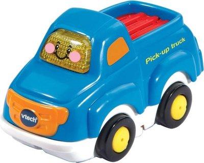 509323 VTech Toet Toet Auto's Paul Pick-up Truck