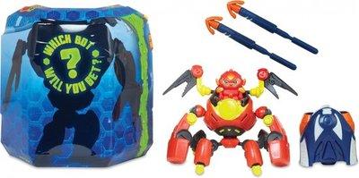 30347 Splash-Toys Ready2Robots Battle Pack Pop