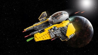 75281 LEGO Star Wars Anakin's Jedi Interceptor