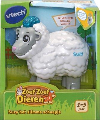 544223 VTech Zoef Zoef Dieren Suzy Het Slimme Schaapje