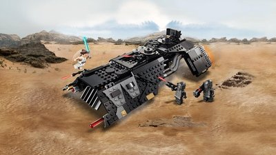 75284 LEGO Star Wars Knights Of Ren Transportschip