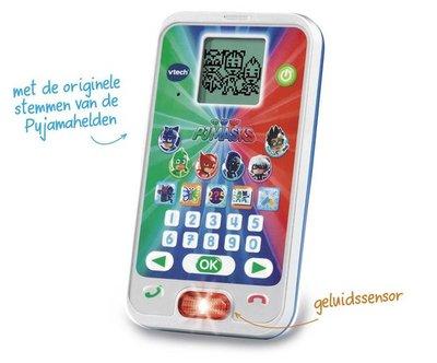 199023 VTech Preschool PJ Masks Smartphone Kindertablet