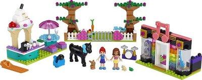 41431 LEGO Friends Heartlake City Obergdoos