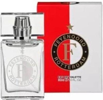 09733 Feyenoord Eau De Toilette 30 ML