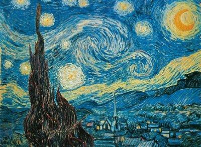 94932 Clementoni Puzzel Museum collection Van Gogh 500 Stukjes