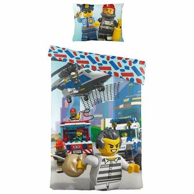67562 LEGO City Dekbedovertrek