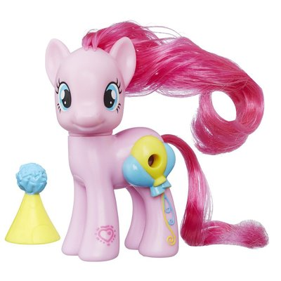 7265 My Little Pony Magische scene Rose