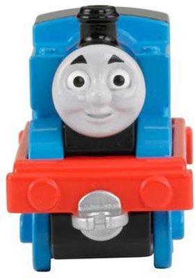 01752 Thomas de Trein Adventures Thomas 7,8 cm