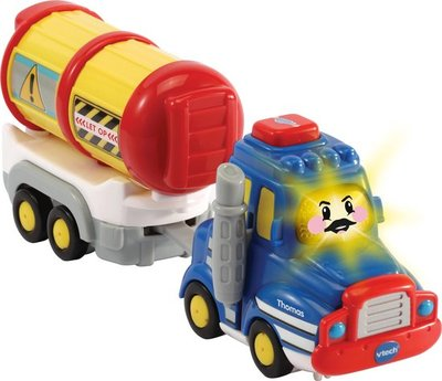 540223 VTech Toet Toet Auto's Thomas Tankwagen