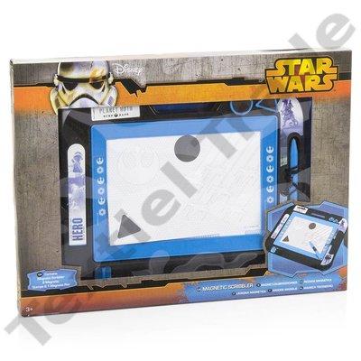 4217 Sambro Star Wars magnetisch tekenbord