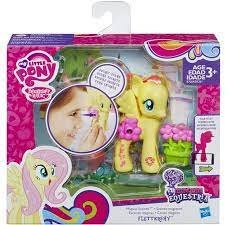 7265A My Little Pony Fluttershy Geel