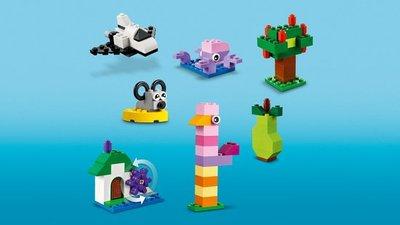 11016 LEGO Classic Creatieve Bouwstenen