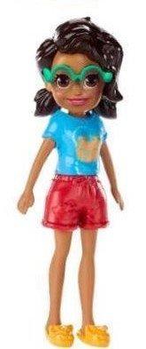 19A Mattel Polly Pocket Shani