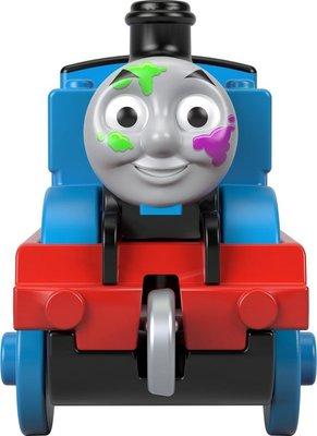 95509 Thomas & Friends Trackmaster Kleine trein Thomas PAINT SPLAT