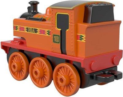 02230 Thomas de Trein Track Master Nia