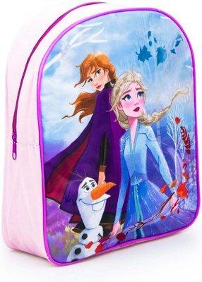 39736 Disney frozen Rugzak  Olaf /Elza /Anna 30 cm