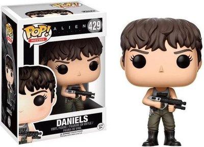 429 Funko Pop! Alien: Daniels